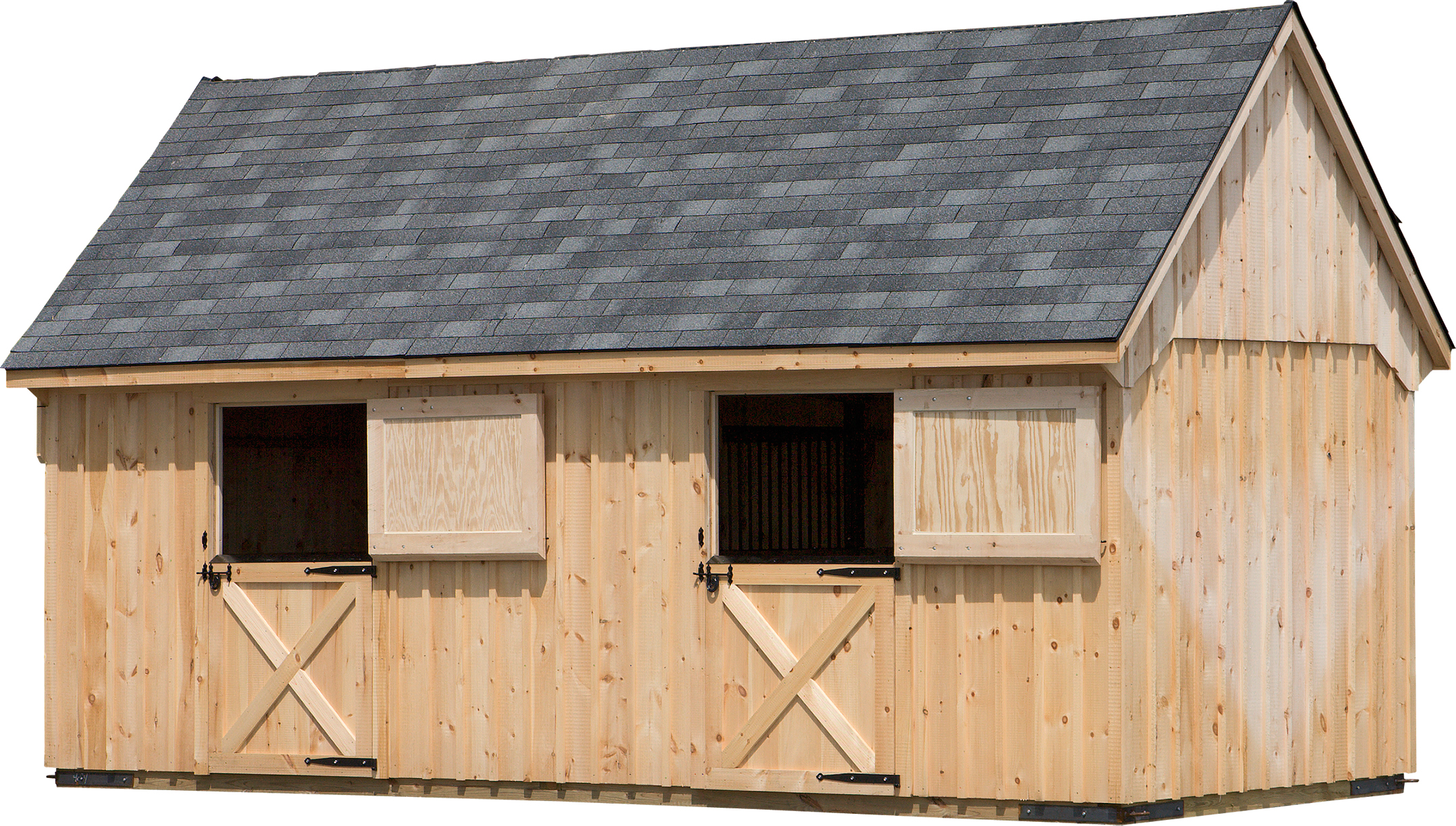 with amish horse tack barn barns perfect room and x stalls the