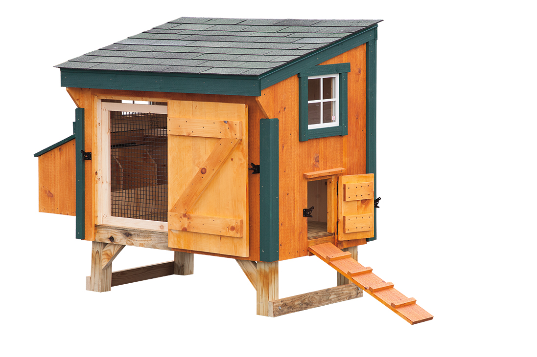 3 X 5 Lean To 171 Amish Sheds From Bob Foote